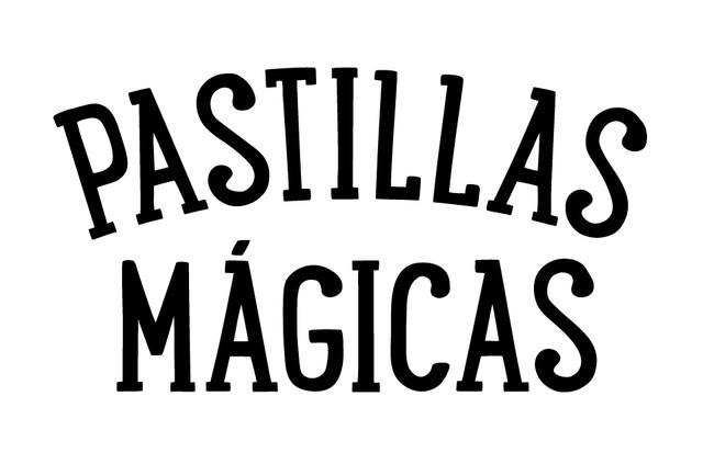 Pastillas Mágicas