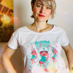 🅵🅴🅻🅸🆉 🅳🅸́🅰 🅳🅴 🅻🅰 🅼🆄🅹🅴🆁 . ¿Qué tienen en común, el día de la mujer y la hormiga atómica? 🐜 La sororidad, las hormigas son un ejemplo hermandad y de trabajo en equipo.  Un término que inspiró el movimiento feminista.   ¿Conocías este término?  Comparte con nosotras que palabras te inspira el día de hoy.   #verdedoncellaropa #pequeño comercio #diadelamujer #empresademujeres #8demarzo #animosa #camisetafeminista #hormigaatomica #sororidad #hormigaatomica